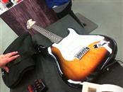 SQUIRES BINGHAM Electric Guitar BULLET STRAT